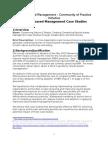 RBM Case Studies Initiative 2011-8-25
