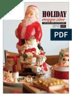 Holiday Mag 2015