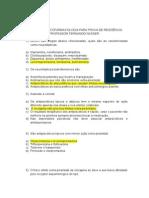 GABARITO+PSIQUIATRIA