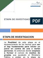 I. Etapa de Investigacion_Presentación180614