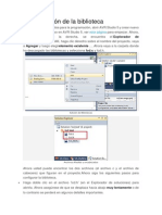 Manual de La Libreria LCD