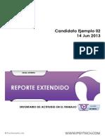 IAT Reporte Extendido Candidato Ejemplo 02