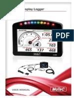 C125 User Manual
