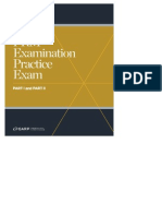 2013 FRM Practice Exam
