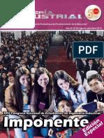 Revista Nº5, agosto - setiembre 2015