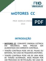 Motores de Cc e Universais_cap_1_2014