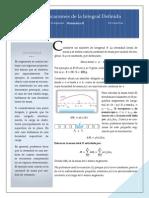 Aplicaciones Integral Definida 2015