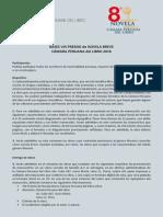 Bases Camara Del Libro Peru