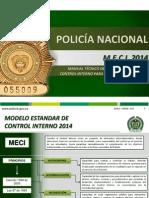 MECI 2014