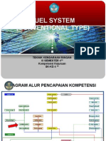 Fuel System Conventiona Ind