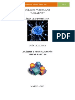 192773538 Desarrollo de Aplicaciones Con Visual Basic 6 0