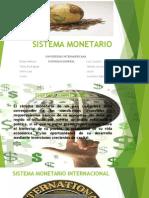 Sistema Monetaro Ppt