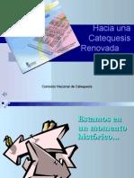 Orientaciones Para La Catequesis (Chile)