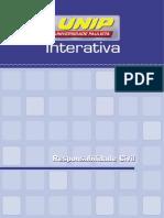 Responsabilidade Civil_Unidade I Livro Texto 1