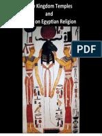 Temples Religion Myths