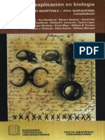 MARTINEZ-BARAHONA 1998 Historia y Explicacion en Biologia.pdf