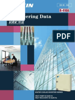 Daikin Engineering Data VRV-WIII (2015)