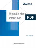 ZWCAD2012 Tutorial 2
