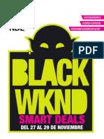 Black Wknd 2015 El Duende
