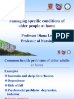 Wk 12_2015.11.25_Home Care Management