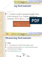 1 Measurements Intro