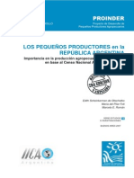 los pequeños productores en Argentina.pdf