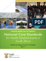 National Core Standards 2011 1