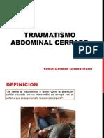 trauma abdominal cerrado vd.pptx