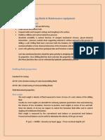 Drilling Fluids PDF