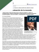 Página_12 __ Economía __ Madura La Devaluación de La Moneda
