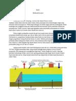 teknik Reservoir dalam pengeboran minyak