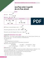 Les reactions d_esterification et d'hydrolyse.pdf