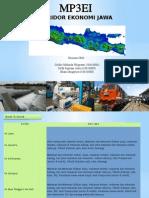 Kelompok Koridor Jawa