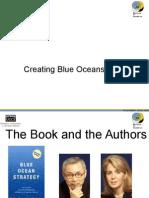 Blue Ocean Strateg
