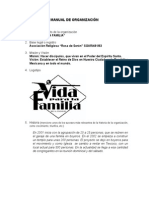 Manual de Organizacion - Copia