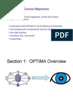 Optima Presentation