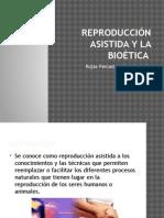 Reproducción Asistida y La Bioética