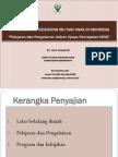 Status Gizi Dan Kesehatan Anak Di Indonesia (Kemenkes RI) Januari 2015