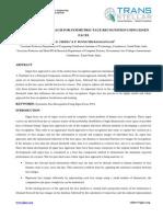 1. Comp Sci - IJCSEITR - An Optimized Approach for Symmetric