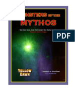 Yellow Dawn-The Age of Hastur-Monsters of the Mythos