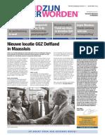 Gzbw Maassluis November 2015
