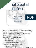 asd fix