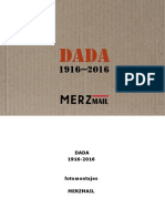 DADA 1916-2016 Fotomontajes