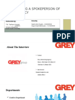 GREY Ad Agency Bangladesh