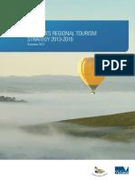 6588 Victoria Regional Tourism Strategy 2013-16 WEB (2)