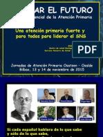 Juan Simo Una AP Fuerte y Para Todos