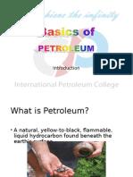 1 Petroleum
