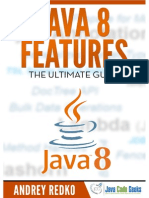 Java 8 Features