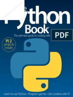 The Python Book - The Ultimate Guide to Coding With Python (2015)