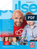 Heart Research UK Pulse Winter 2015